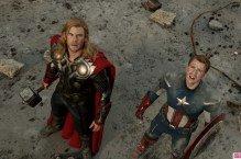 """В """"Мстителях"""" будет камео Спайдермена"""