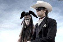 """Джонни Депп — о роли индейца Тонто в """"Одиноком рейнджере"""""""