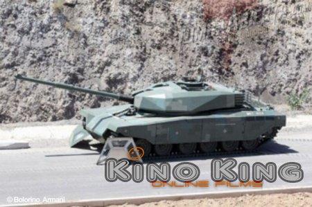 В «Форсаже 6» будет снят танк!