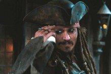 Неужели «Пираты Карибского моря 5» начнут снимать уже в ноябре?