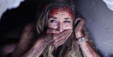 Фильм о чилийском землетрясении - только для взрослых