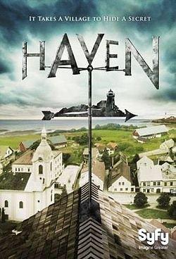 Хейвен (1,2,3 сезоны)