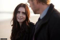 Влюбленные писатели: новый фильм с Лили Коллинз