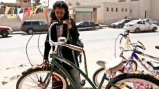Женщина-режиссер из Саудовской Аравии возглавит Венецианский кинофестиваль