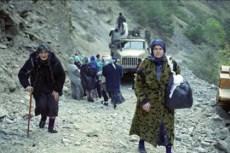 Грузинский фильм про войну в Чечне выиграл приз в Локарно