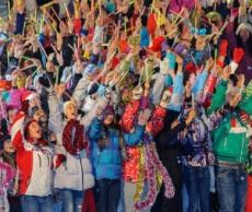 Участники съемок фильма «Елки-3» попали на специальный сайт
