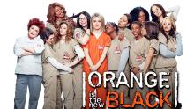 10 интересных фактов о сериале «Оранжевый – хит сезона»