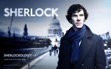 Создатели «Шерлока» предупредили зрителей о сюрпризах