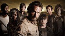 Walking Dead установили рекорд финала межсезонья