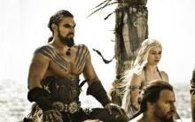 """Сериал """"Игра престолов"""" стал самым обсуждаемым в Facebook"""