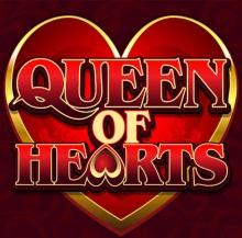 Легендарный слот Queen of Hearts