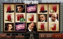 Игровой автомат The Sopranos – окунитесь в мир криминала