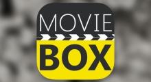 Movie Box: сматрим зарубежные сериалы и фильмы на iPhone