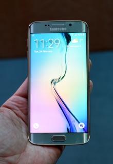 В Корее владельцы новейших смартфонов Samsung получат сверхскоростной интернет