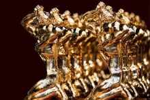 Лауреатами ТЭФИ стали «Физрук» и «Модный приговор»