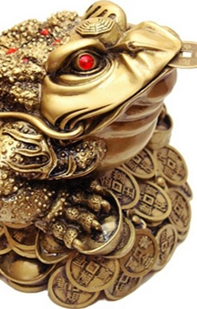 Символы и талисманы в искусстве фен-шуй
