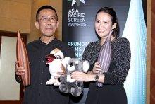 Российские фильмы номинируются на «Азиатский Оскар»