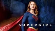 Премьера телекомикса «Супергерл» побила рекорд просмотров за ночь