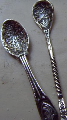 Оригинальный подарок: ложка загребушка