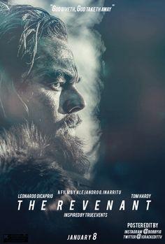 Выживший фильм 2015