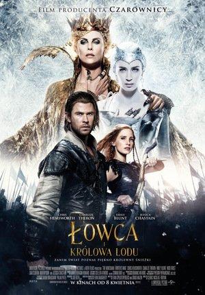 Охотник и Снежная королева (Белоснежка и Охотник 2)