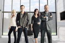 Новые сериалы: есть что посмотреть