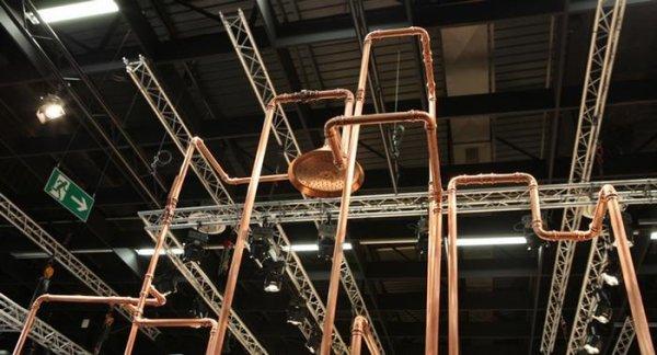 Новые домашние тренды на Международной выставке в Кельне