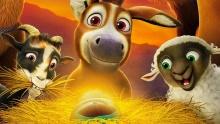 Появился тизер-трейлер мультфильма «Путеводная звезда»